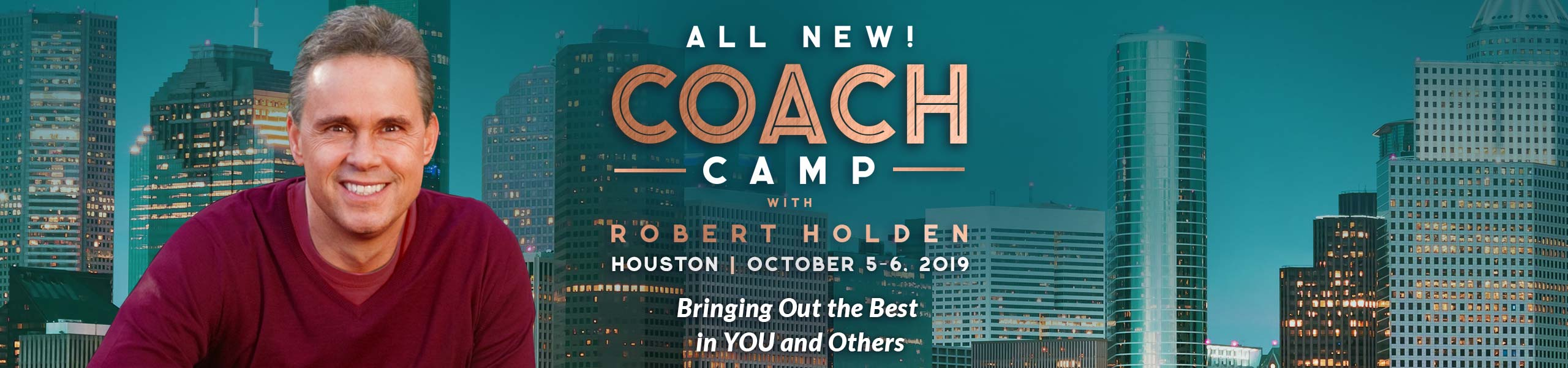Coach Camp - Houston