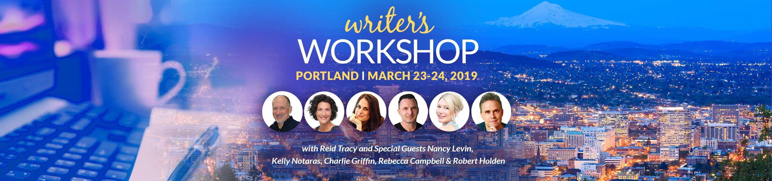 Writer's Workshop - Portland